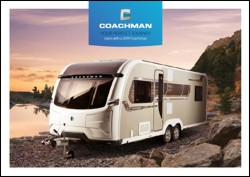 2019 Coachman brochure
